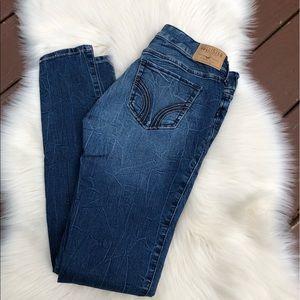 Hollister Jeans - Hollister Super Skinny Jeans
